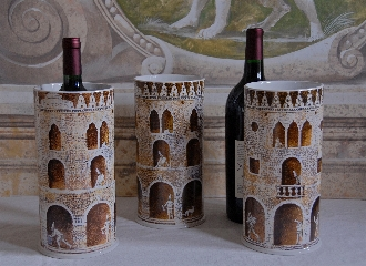CA' TOGA VENETIAN TOWER WINE COOLER